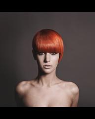 NAHA 2013 Finalist: Hairstylist of the Year James Abu-Ulba Photographer: Coby Photography