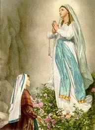 Nuestra Señora de Lourdes