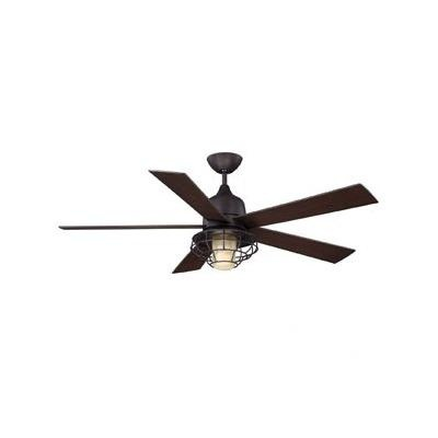 (CLICK IMAGE TWICE FOR UPDATED PRICING AND INFO) #home #homeimprovement  #ceilingfans #fans #ceiling #homedecor #ceilingligthing See more ceiling fans at http://www.zbrands.com/Ceiling-Fans-C34.aspx - Savoy House Ceiling Fans - 52 Hyannis Damp Location Ceiling Fan