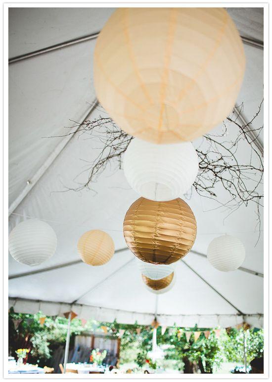 Portland farm wedding: Stephanie + Steve | Real Weddings | 100 Layer Cake