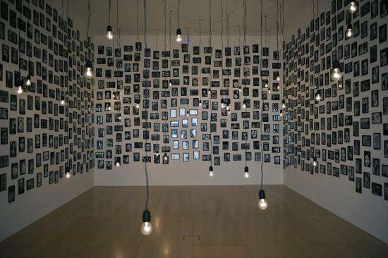 Christian Boltanski|Humans -1994