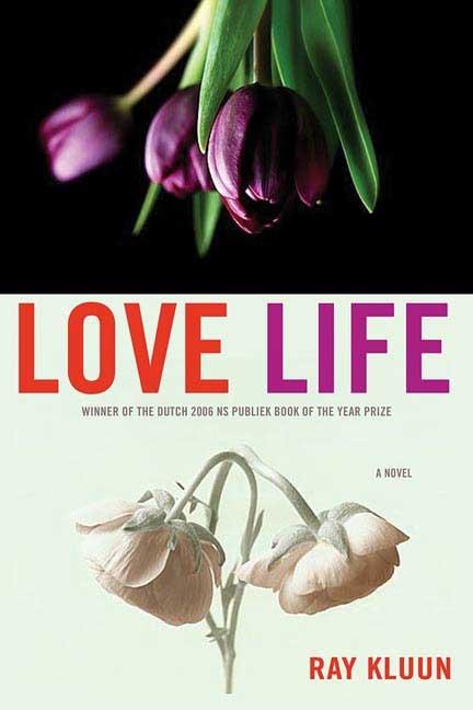 """""""Una mujer va al médico"""" - """"Love life"""" by Ray Kluun"""