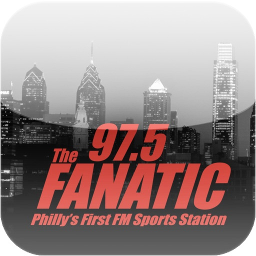 Philly Sports Station Fanatic