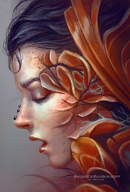 Jennifer Healy | Digital Paintings