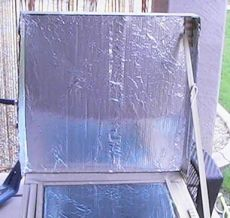 How to make a Solar Cooker from a Box | Mom with a Prep