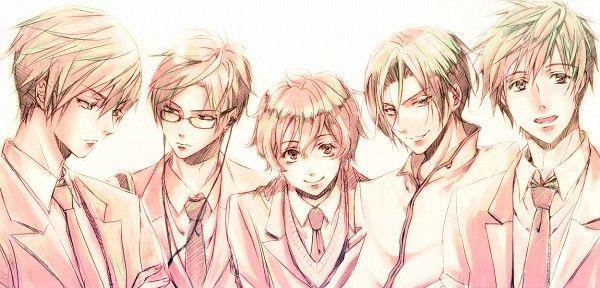 Клуб любителей аниме (18+) Стр.483 :: Клубная жизнь ...
