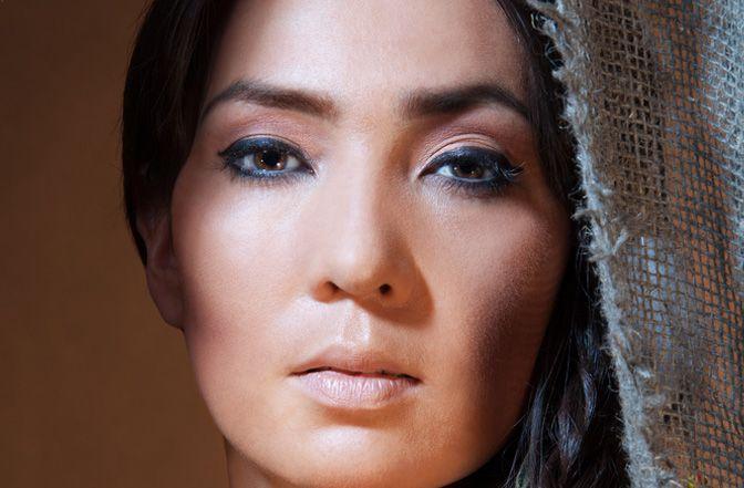 fototipo V piel hindú, india, marruecos