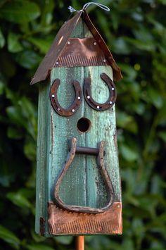Pássaro Casa ~