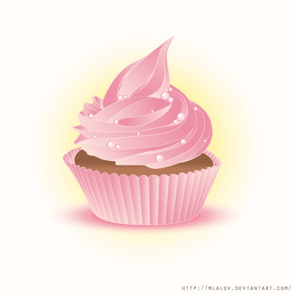 CupCake by MLaLov.deviantart... on @deviantART