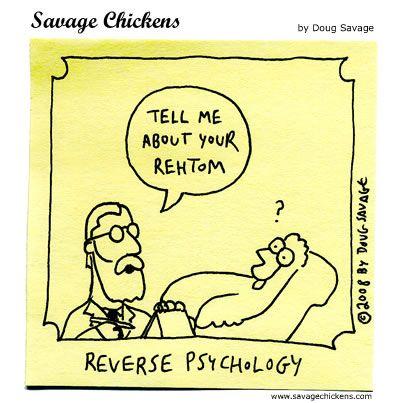 funny psychology