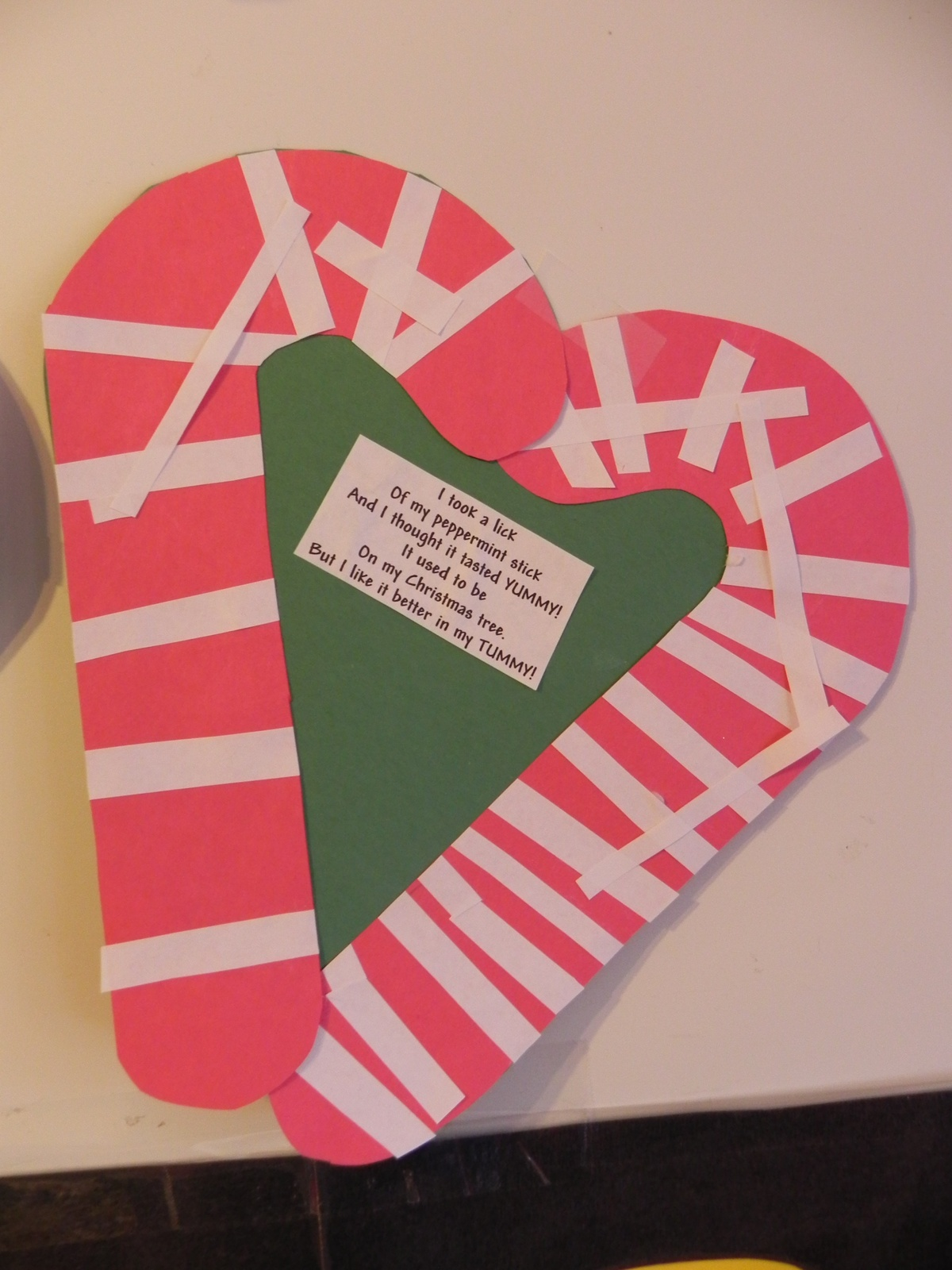 Images About Candy Cane Crafts Ideas