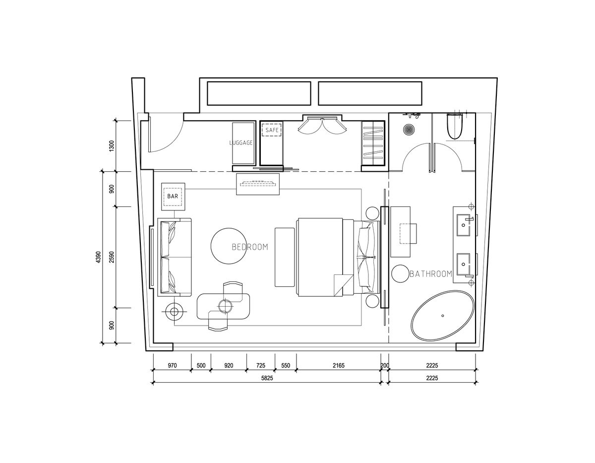 1000+ Images About Space Planing Layout On Pinterest