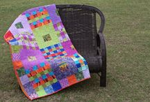 Quilt Ideas / by Mary Puckett