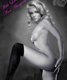 mary ann mobley nude