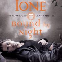 "Anteprima USA: ""Bound by Night"" di Larissa Ione"