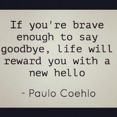 ? hello, goodbye