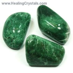 Crystals By Color GREEN On Pinterest Healing Crystals