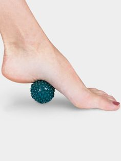 Pain Under The Foot Arch