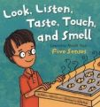 Book, Look, Listen, Touch and Smell by Pamela Hill Nettleton