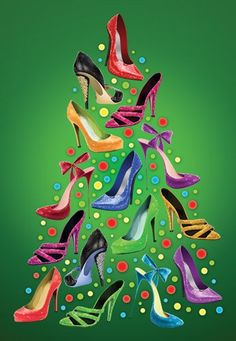 Shoe Christmas Trees On Pinterest 20 Pins