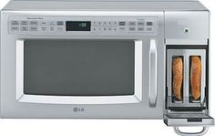 oven toaster oven toaster microwave
