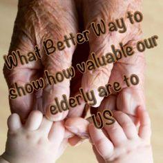 "A Grandparents ""wisdom"""