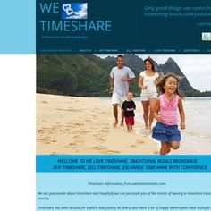 WE LOVE TIMESHARE BUY TIMESHARE, SELL TIMESHARE, EXCHANGE TIMESHARE