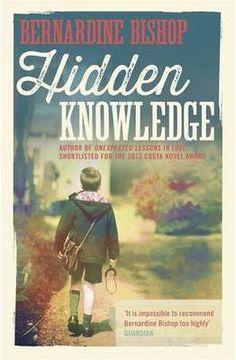 Hidden Knowledge (Jan)