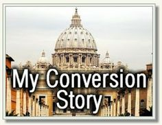 From Agnostic Theist to Seminarian: Part 2 -- Catholic Sistas welcomes the second installment of seminarian Craig DeYoung's beautiful conversion story.