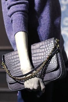 Luxury Labels Warn Of China Slowdown