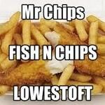 http://ydontyou22.wix.com/mrchips #Fish n #Chips #Lowestoft