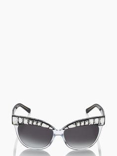 katina sunglasses by kate spade new york. (november 2013)