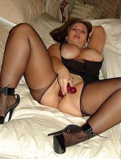 luscious lisa stockings