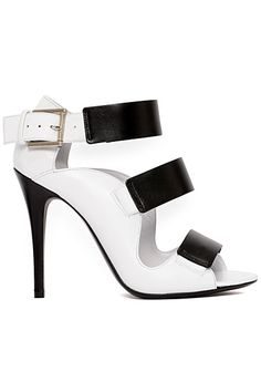 Alexander McQueen - Women's Shoes - 2014 Spring-Summer
