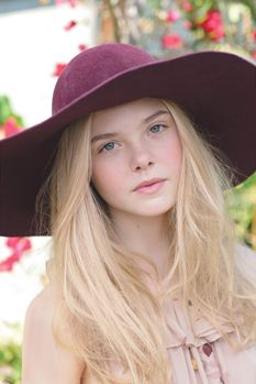 A whole lot of readers suggested Elle Fanning as their Maximum Ride of choice. Is she yours?