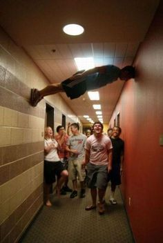 planking champion...need to do this in the dorms...