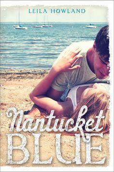 Nantucket Blue