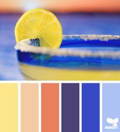 Cinco Color - http://design-seeds.com/index.php/home/entry/cinco-color1