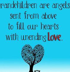 Grandbabies!
