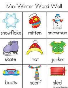 january holiday craft snack ideas on pinterest penguins on word wall id=90698