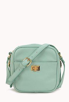 Shoulder Bags - f21