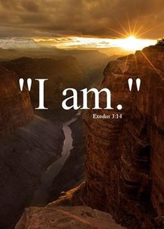 He is! Hand ALL cares over to him! He is strong and has so much love for you! He says I AM.