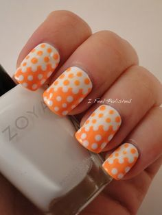 I wanna try this Dotticure one day. If I have the time and patience that is!