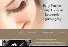 Pollypamper Fronlineweb.biz Lowestoft Suffolk