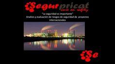 Consultoria Siseguridad Consulting Safety.Imagineaude Universitat Barcel...
