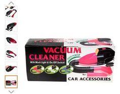 Moins de 9 euros l'aspirateur de voiture (port inclus) - http://www.bons-plans-malins.com/moins-9-euros-aspirateur-voiture-port-inclus/ #Autres, #Maison/Deco