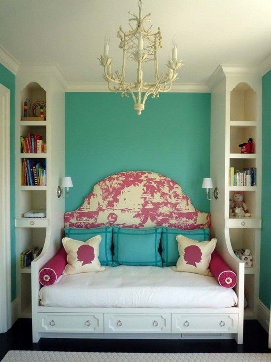 Ideas for Bedroom Decor: Cute colors - teen girls room ... on Classy Teenage Room Decor  id=18189