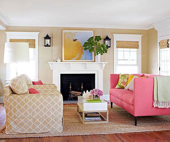 Fun Living Room Ideas - Modern House on Fun Living Room Ideas  id=46609