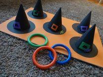 Ideas juegos halloween
