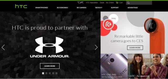 網站設計 - 專注於傳達獨特體驗給使用者